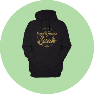 Sudadera Spanish Passion Gold Edition